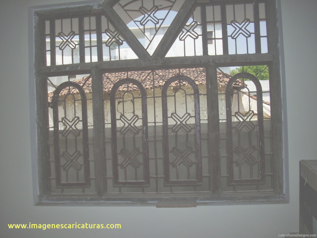 Amazing Window Grill Design Pictures For Homes | Www.imagenescaricaturas inside Beautiful Latest Window Grill Design Photos