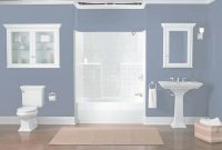 Amazing Winning Color Combos In The Bathroom | Diy with regard to Blue Bathroom Paint