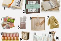 Beautiful 10 Luxe Baby Shower Gifts That New Mums Will Love – And Use | V. I. with Luxury Useful Baby Shower Gifts