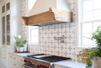 Beautiful 14 Showstopping Tile Backsplash Ideas To Suit Any Style | The Family with regard to Beautiful Kitchen Without Backsplash