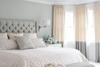 Beautiful 23 Best Grey Bedroom Ideas And Designs For 2018 with regard to Inspirational Bedroom Gray