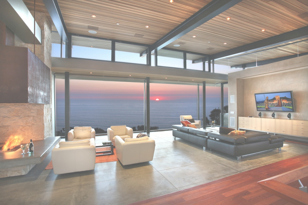 Beautiful 27 Beautiful Living Rooms With Spectacular Views- Surely Will throughout Amazing Living Rooms