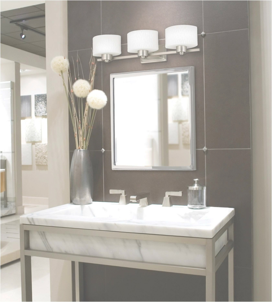 Beautiful 37 Lovely Bathroom Vanity Lighting Ideas Home Design & Interior for Elegant Bathroom Vanity Lighting Ideas