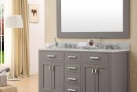 Beautiful 48 Inch Double Sink Bathroom Vanity2 Bathroom Vanity Double Sink pertaining to Good quality 66 Inch Bathroom Vanity