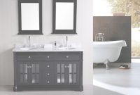 "Beautiful 60"" Imperial (Dec306A) Double Sink Vanity Set :: Bathroom Vanities with regard to Set Bathrooms Vanities"