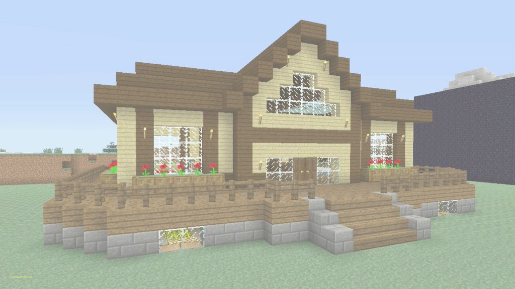 Beautiful 60 New Of 61 Fresh Of Minecraft Cool Houses Download Stock throughout Minecraft Cool Houses Download
