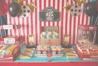 Beautiful A Hollywood Movie Themed Party Everyday Party Magazine Design Ideas with regard to Awesome Movie Themed Decor