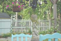 Beautiful A Little Backyard Paradise – Slipcovered Grey throughout Backyard Paradise