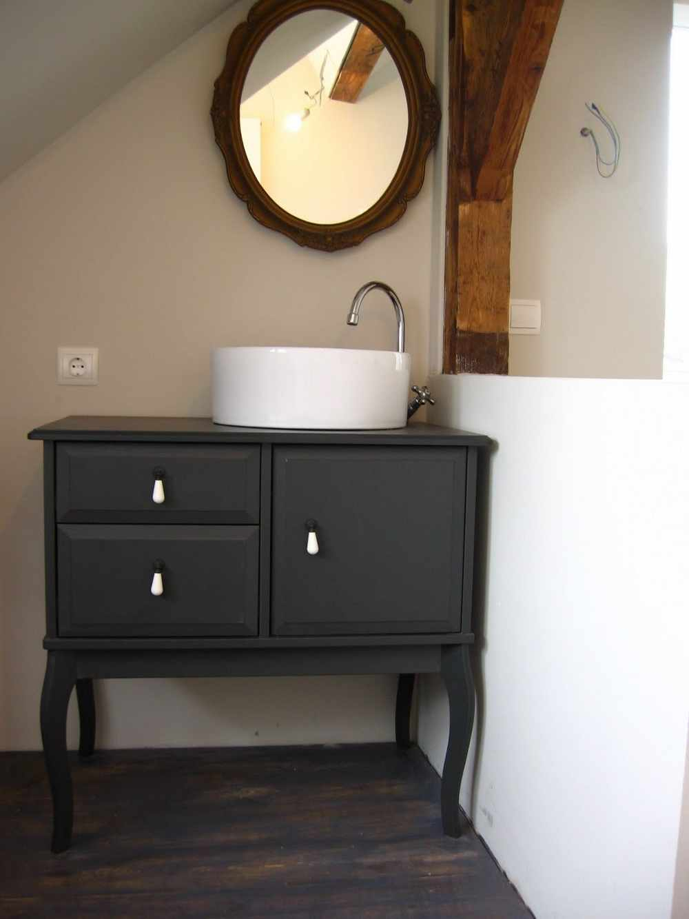 Beautiful Amazing Of Excellent Black Ikea Bathroom Vanities Ideas A #3242 with Bathroom Vanities Ikea