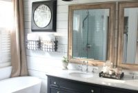 Beautiful Architecture Bathroom Vanity Farmhouse Style Sigvard Avaz Bathroom for Luxury Farmhouse Style Bathroom Vanity