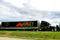 Beautiful Ashley Furniture Trucking – [Aragundem] pertaining to Luxury Ashley Furniture Trucking