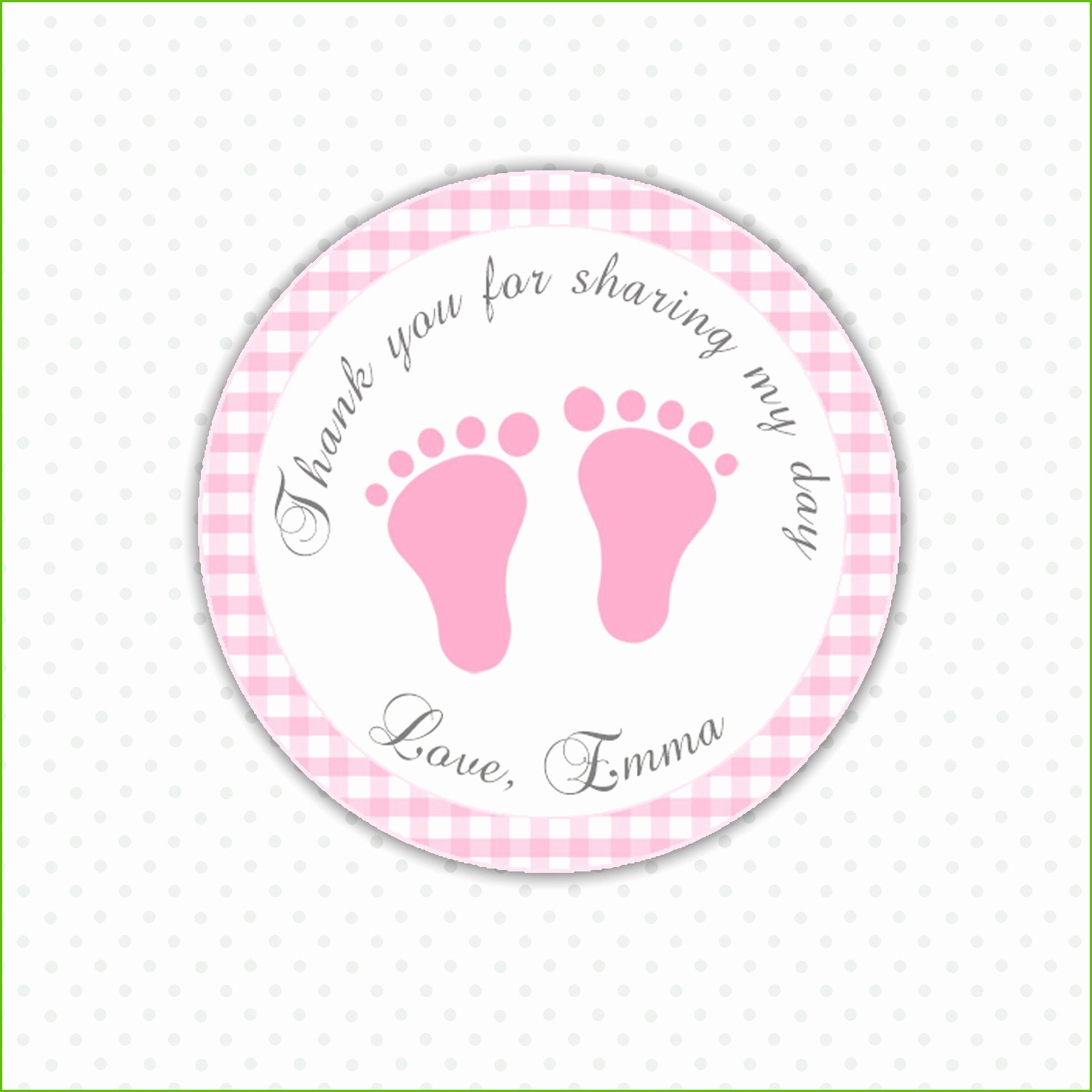 Beautiful Baby Shower Gift Tags Admirably Free Printable Baby Shower Favor with Free Printable Baby Shower Favor Tags Template