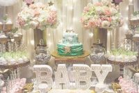 Beautiful Baby Shower Party Planner Templates Lovely Simple Baby Shower Party with Beautiful Baby Shower Party Planner