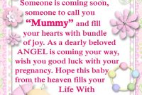 Beautiful Baby Shower Pictures And Graphics – Smitcreation throughout Baby Shower Congratulations