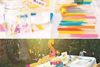 Beautiful Baby Shower Themes For The Summer – Diabetesmang with Review Summer Baby Shower Ideas