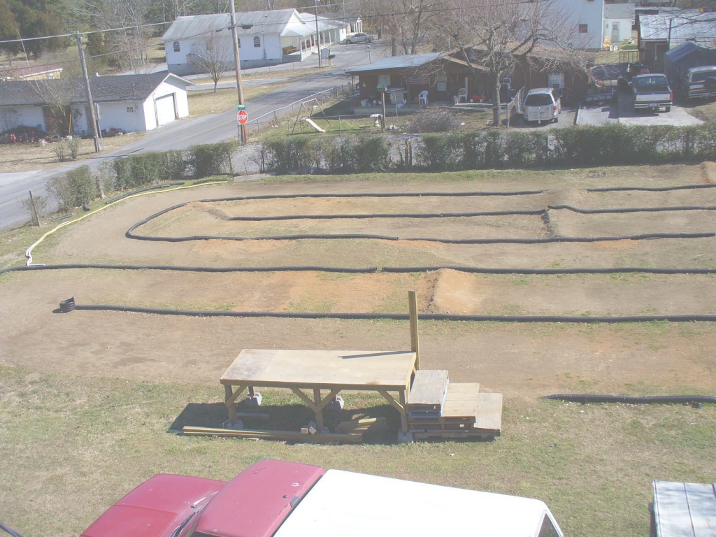 Beautiful Backyard Rc Track Ideas - Google Search | Rc Track | Pinterest | Cars intended for Backyard Rc Track Ideas