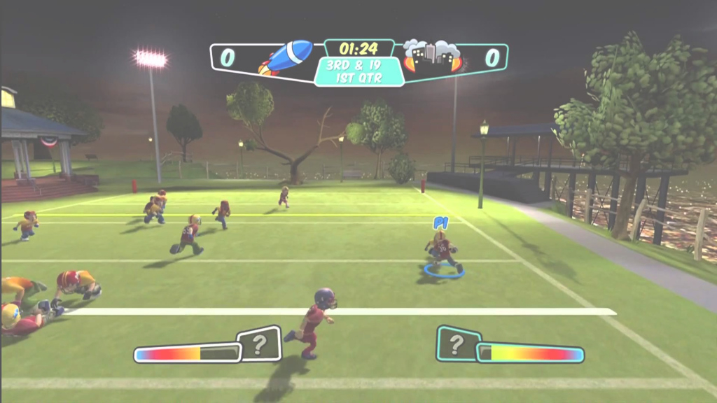 "Beautiful Backyard Sports: Rookie Rush - Xbox 360 "" Dammit This Is Bad - Youtube within Elegant Backyard Sports Football"