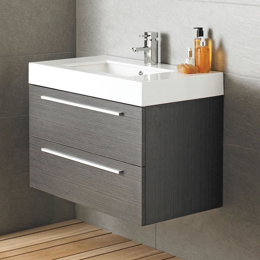Beautiful Bathroom: Godmorgon Floating Ikea Bathroom Vanity Unit Featuring 2 within High Quality Bathroom Vanities Ikea