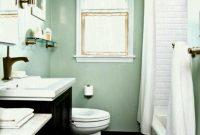 Beautiful Bathroom : Small Bathroom Paint Ideas Green Archives Hardscaping Pea within Small Bathroom Paint Ideas