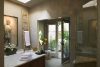 Beautiful Bathroom : Spa Bathroom Ideas For Striking Photograph Decor Relaxing in Elegant Spa Bathroom Decor Ideas