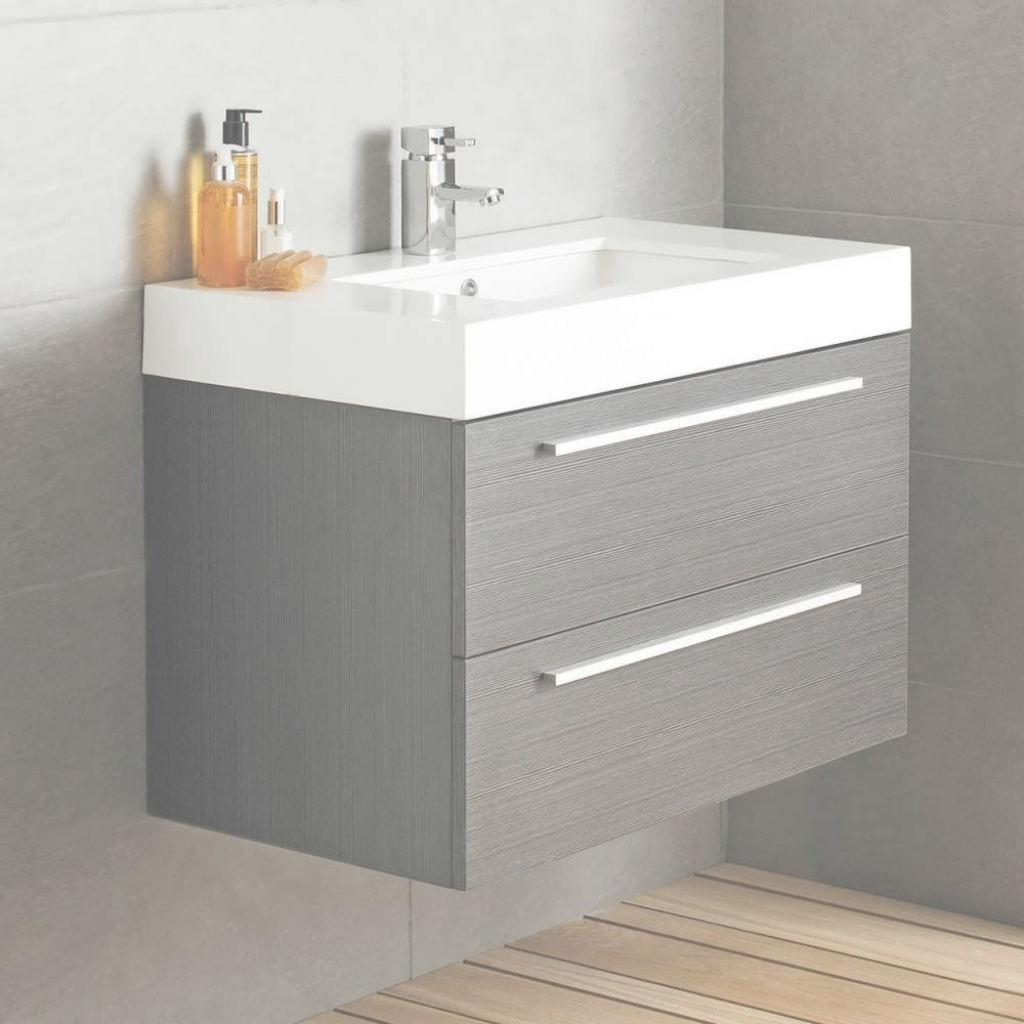 Beautiful Bathroom Vanity : 36 Floating Vanity Double Sink Vanity Single within Small Bathroom Vanity With Sink