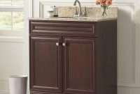Beautiful Bathroom Vanity Ideas Home Depot : Top Bathroom – Bathroom Vanity Ideas within Home Depot Vanities For Bathrooms