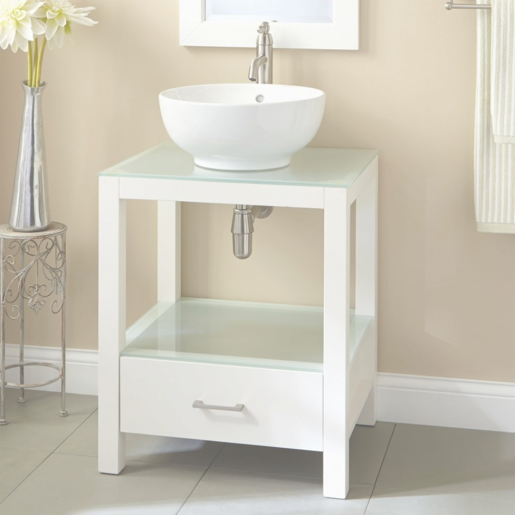 Beautiful Bathroom Vanity : Small Bathroom Sink And Vanity Combo Fresh Tops throughout Review Vanity For Small Bathroom