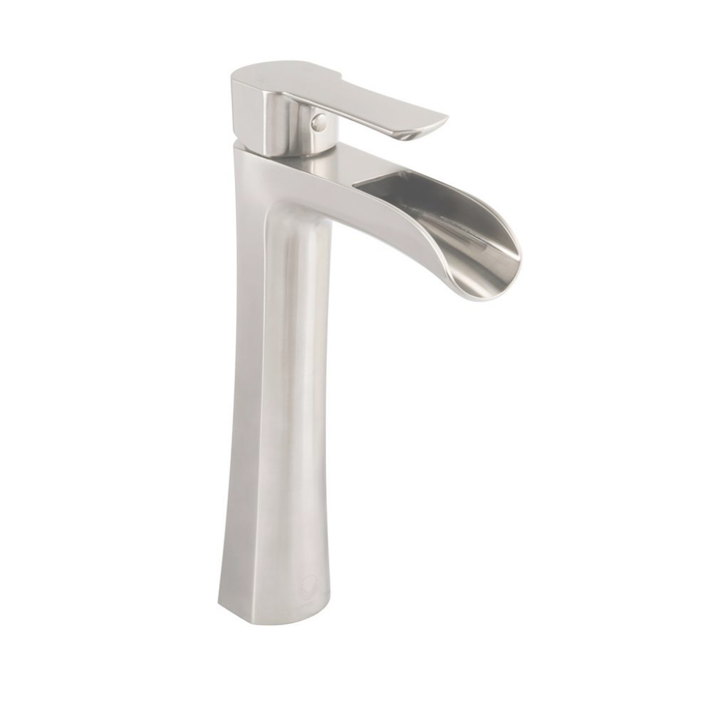 Beautiful Bathroom Vessel Sink Faucets Beautiful Vigo Niko Single Hole Single in Fresh Bathroom Faucets For Vessel Sinks