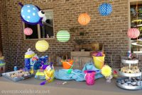 Beautiful Beach Balls Archives – Events To Celebrate! within Fresh Beach Theme Party Decorations