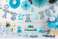 Beautiful Beautiful Ideas Giraffe Baby Shower Decorations Awesome Blue Safari throughout New Giraffe Themed Baby Shower