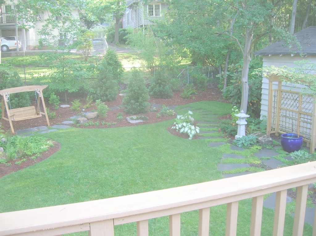 Beautiful Before & After: Big Backyard Makeovers | Big Backyard, Hardscape intended for Fresh Big Backyard Ideas