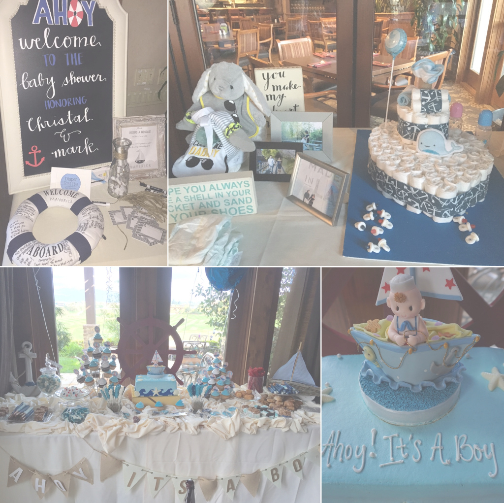 Beautiful Best Baby Shower Theme Ideas - Owlet Blog with Popular Baby Shower Themes