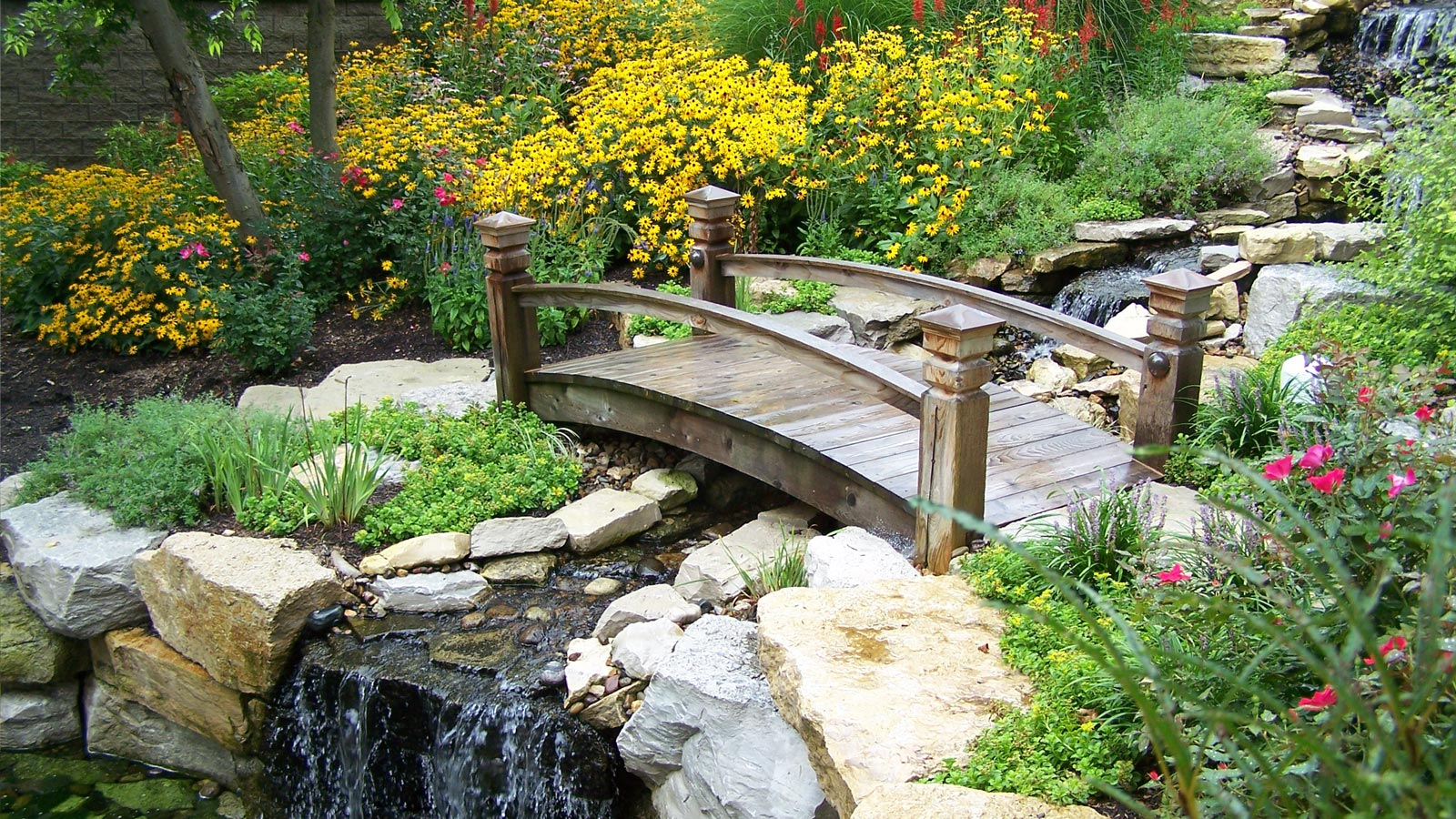 Beautiful Best Landscaping Company, St. Louis, Landscape Design with regard to Landscape Design Images