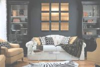 Beautiful Black White And Gold Living Room Ideas – Youtube in Inspirational Black White And Gold Living Room
