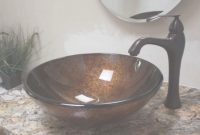 Beautiful Bowl Bathroom Sinks – Youtube pertaining to Bowl Bathroom Sink