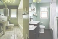 Beautiful Cheapest Bathroom Remodel Before After : Home Reviews – The Cheapest throughout Inexpensive Bathroom Remodel Ideas