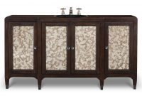 Beautiful Collier 66 Inch Chest Bathroom Vanitycole & Co. Designer Series inside Good quality 66 Inch Bathroom Vanity