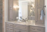 Beautiful Custom Bathroom Vanity Cabinets Wall : Top Bathroom – Simple Custom regarding Custom Bathroom Vanity Cabinets