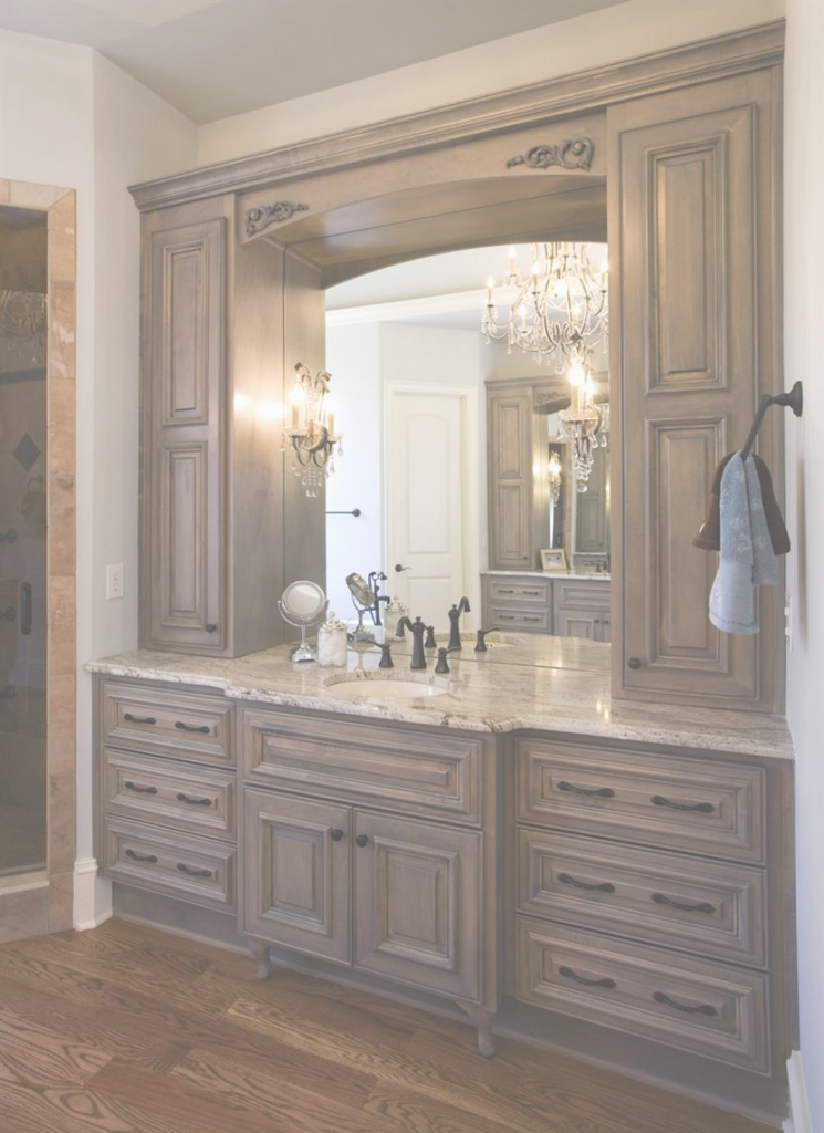 Beautiful Custom Bathroom Vanity Cabinets Wall : Top Bathroom - Simple Custom regarding Custom Bathroom Vanity Cabinets