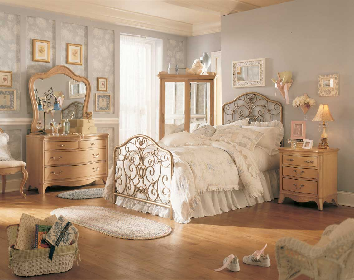 Beautiful Cute Vintage Bedroom Ideas : Restmeyersca Home Design - Vintage regarding Unique Vintage Bedroom