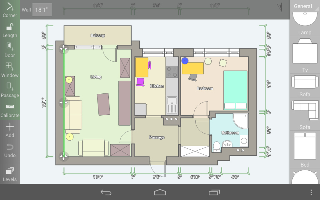 Beautiful Design Your Own Floor Plan App In Custom For Nice On With Creator in House Plan Design App