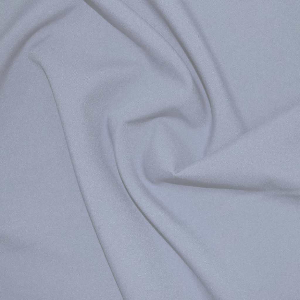 Beautiful Dusky Blue Bi-Stretch Fabric | Bi-Stretch Fabrics | Calico Laine within Elegant Dusky Blue