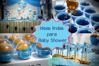 Beautiful Ejemplos De Invitaciones Para Un Baby Shower De Nino Ideas Para Baby with regard to Review Invitaciones Para Baby Shower De Niño