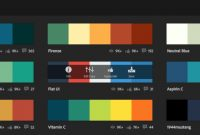 Beautiful Essential Color Tools For Ux Designers – Ux Planet in Color Coordination Tool