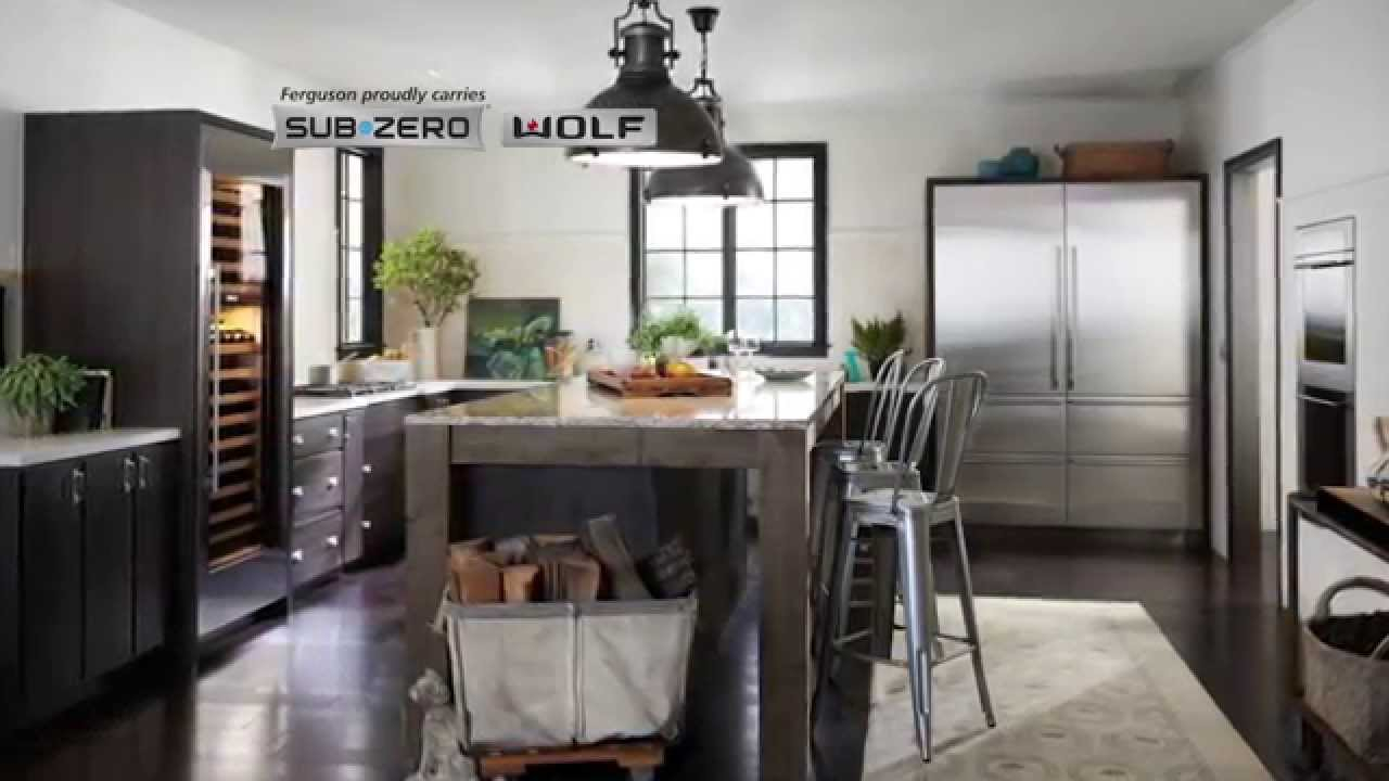 Beautiful Ferguson Bath, Kitchen & Lighting Gallery - Youtube throughout Ferguson Bath Kitchen And Lighting Gallery