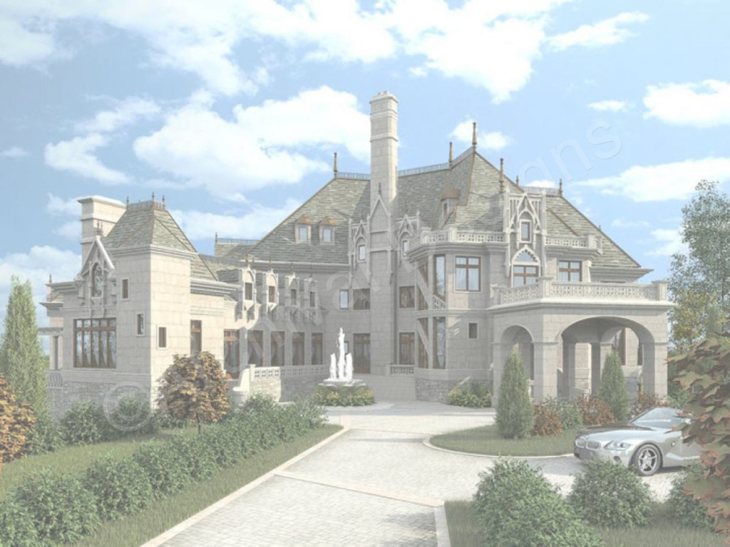 Beautiful French Chateau House Plans Glamorous Chateau Lafayette House Plan in Lovely Chateau Lafayette House Plan Pictures