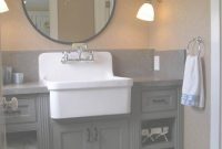 Beautiful Furniture , Classic Antique Bathroom Vanity : Antique Bathroom inside Old Fashioned Bathroom Sinks