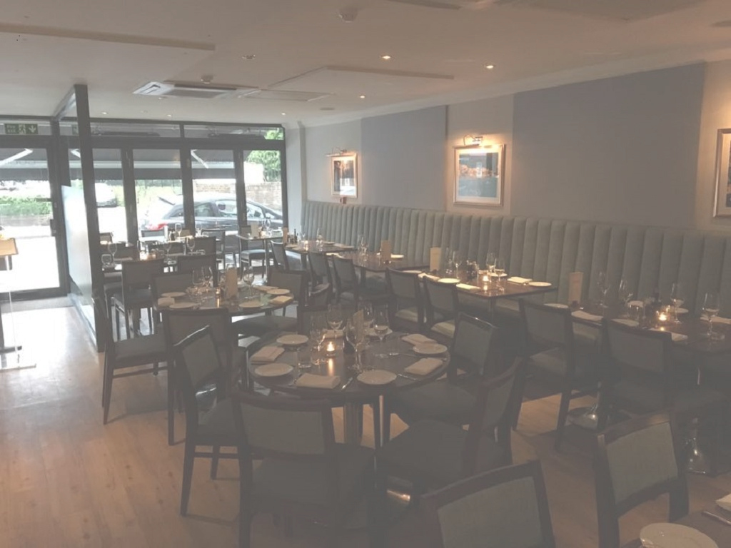 Beautiful Glamorous Dining Room Restaurant Leigh On Sea Ideas - Best Image within The Dining Room Leigh