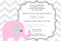Beautiful Good Baby Shower Invitation Quotes With Baby Shower Invitations regarding How Do You Say Baby Shower In Spanish