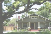 Beautiful Good Building American Bungalow — Bungalow House inside Beautiful American Bungalow Magazine